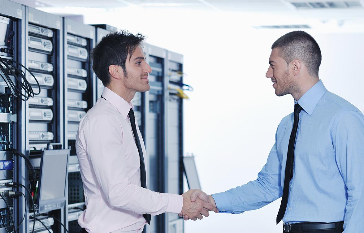 Como escolher um prestador de serviços em TI?