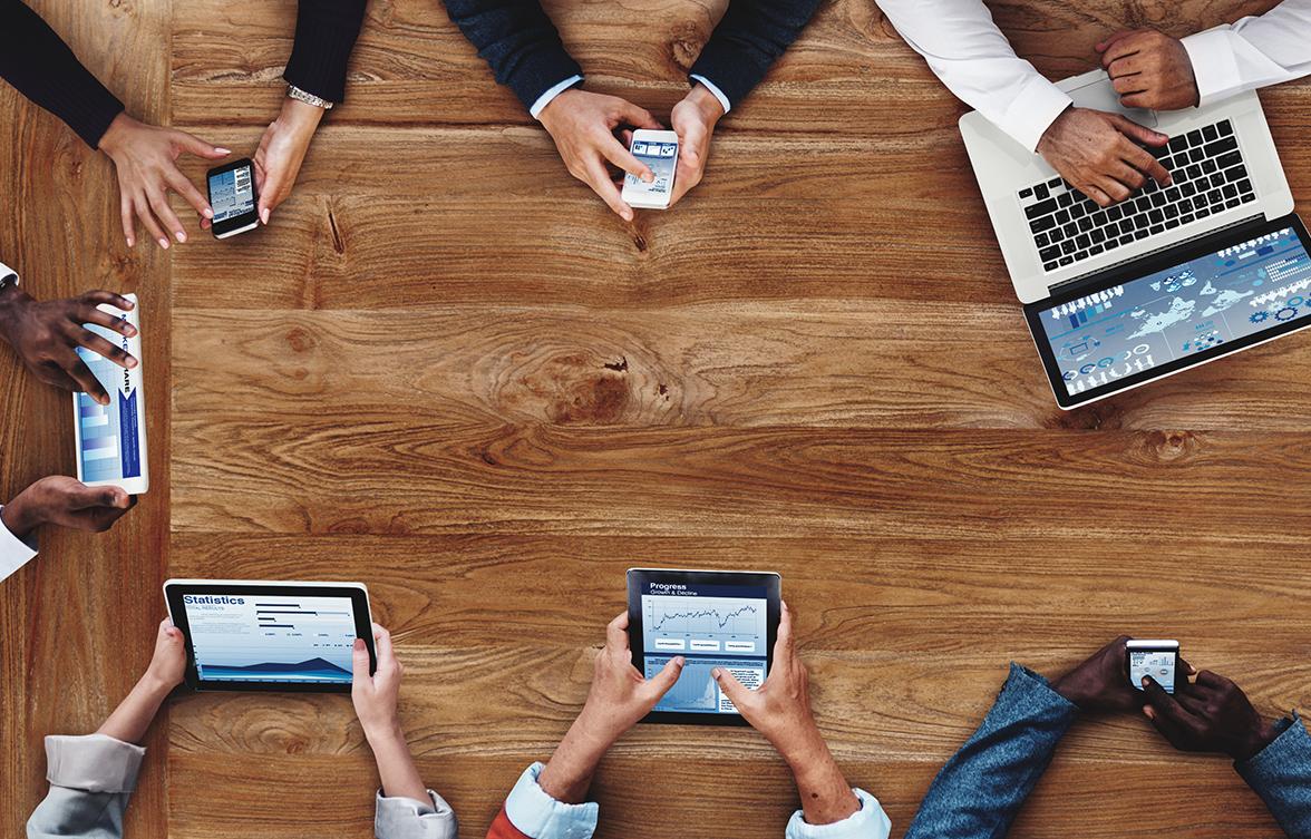 Consultoria de ti pode gerar diferencial competitivo para sua empresa
